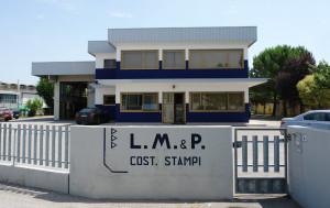 L.M. & P. Stampi - Mansuè (TV) ITALY