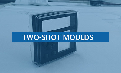 TWO-SHOT MOULDS