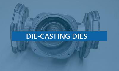 DIE-CASTING DIES